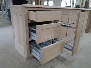 fabriquer un meuble de cuisine