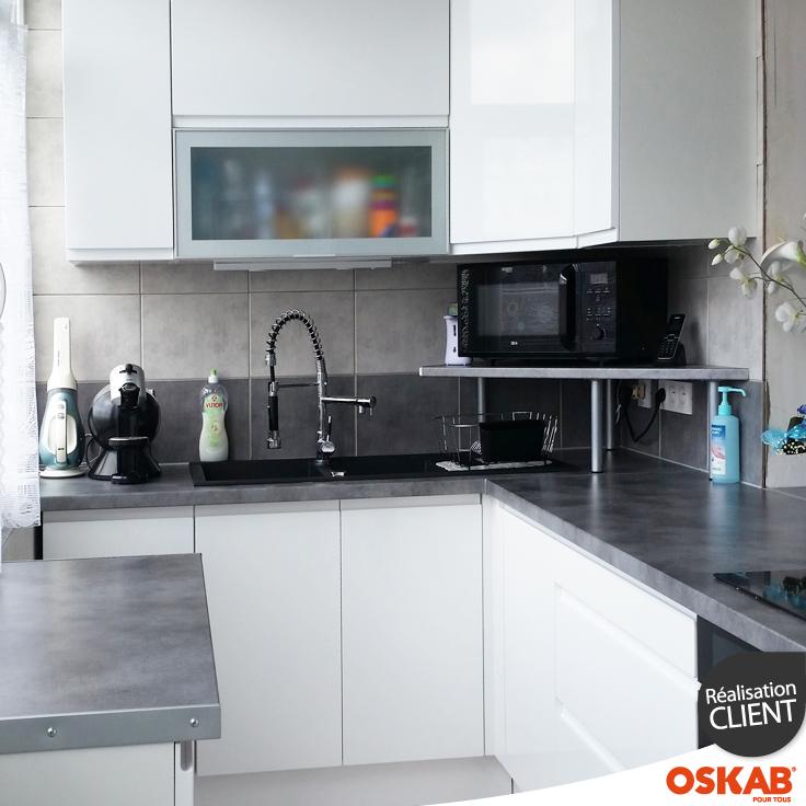 Modèle de petite cuisine moderne - Tout sur la cuisine et le ...