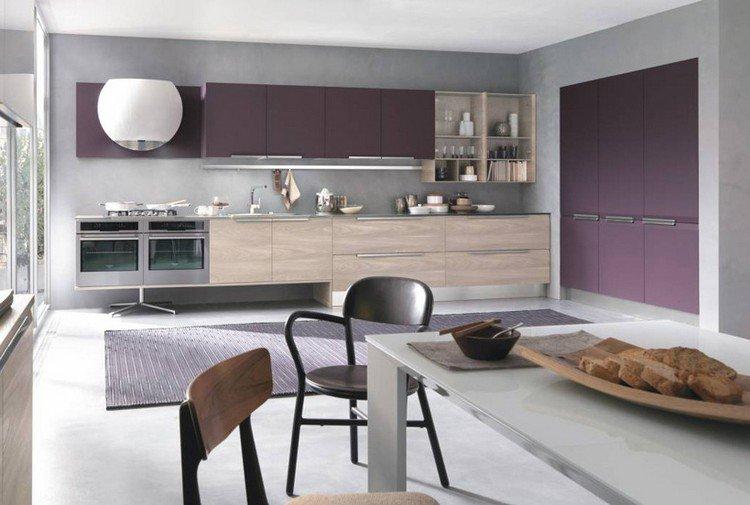 Quelle couleur peinture pour cuisine bois tout sur la cuisine et le mobilier cuisine - Quelle peinture pour meuble en bois ...