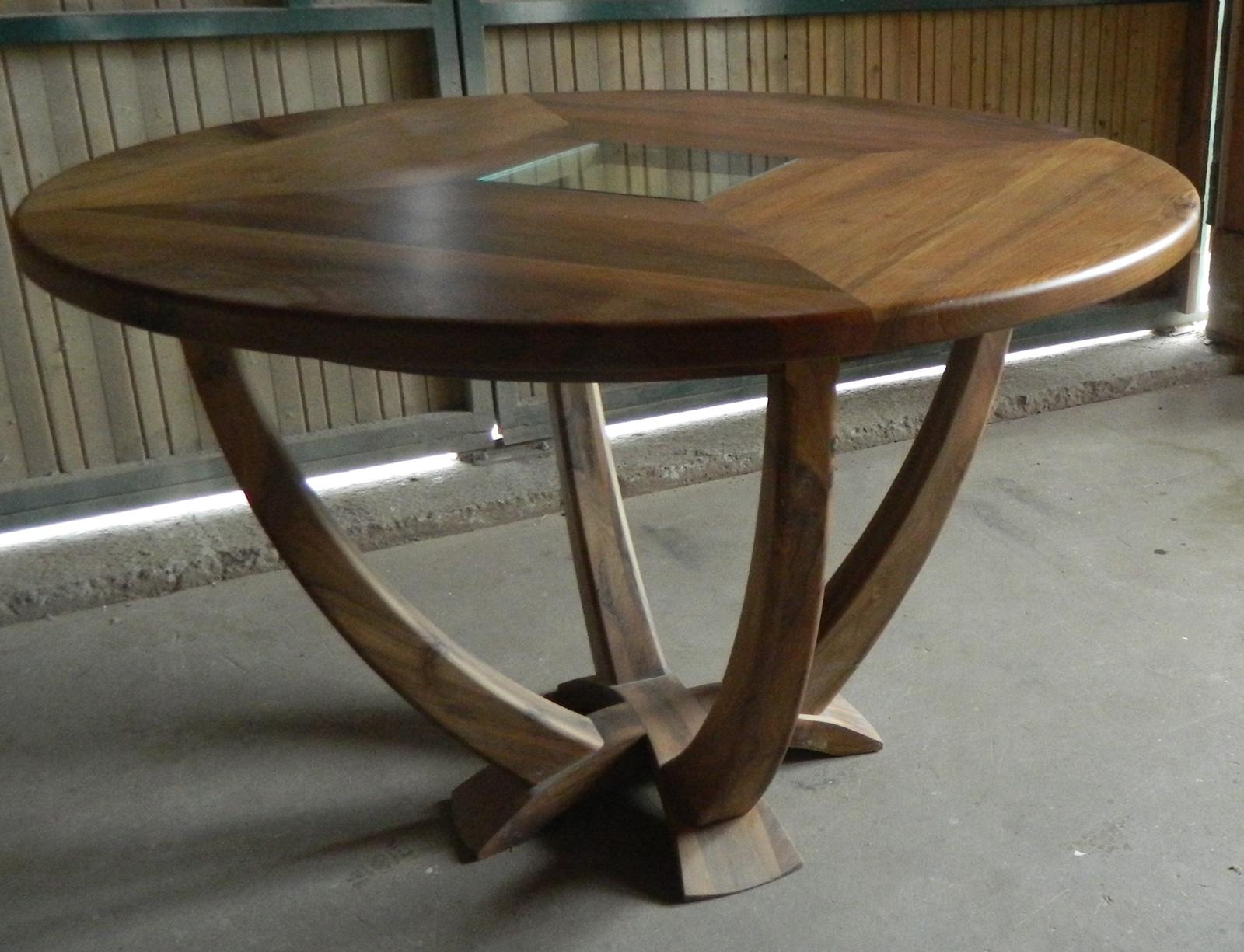 Table De Cuisine Moderne En Bois Tout Sur La Cuisine Et Le