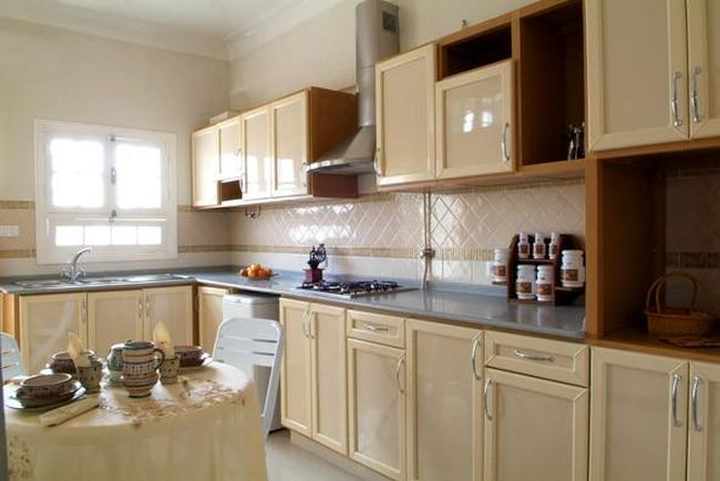 Tout sur la cuisine et le mobilier cuisine page 88 sur 190 - Les cuisines en aluminium ...