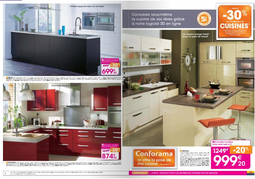 Promo cuisine équipée - Tout sur la cuisine et le mobilier ...