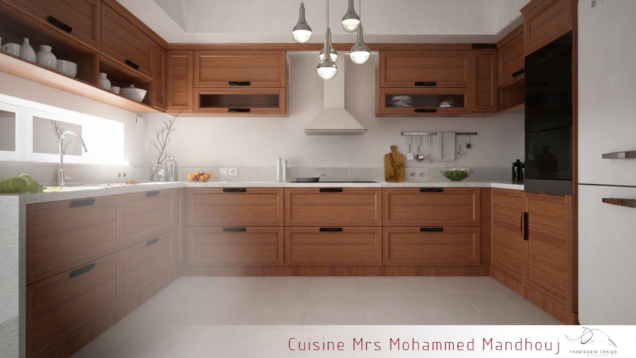 Modèle de cuisine tunisienne - Tout sur la cuisine et le mobilier ...