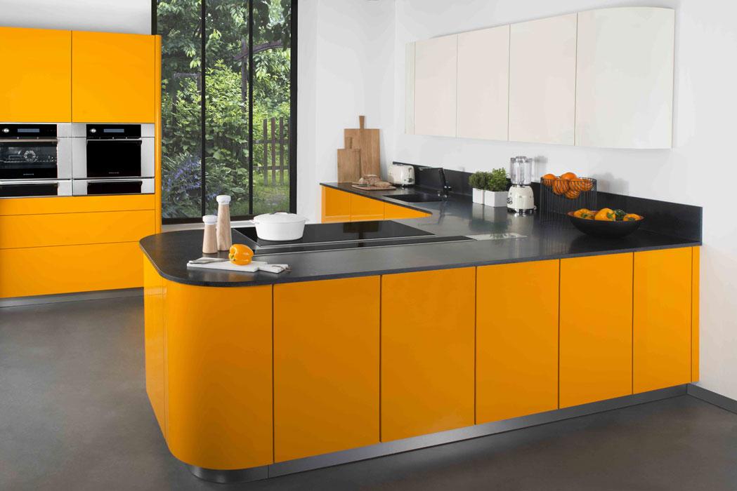meuble haut de cuisine jaune tout sur la cuisine et le mobilier cuisine. Black Bedroom Furniture Sets. Home Design Ideas