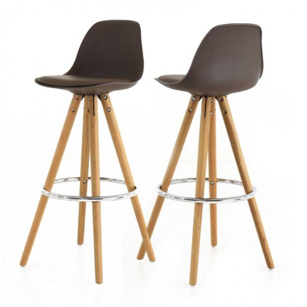 La Tout Sur Le Mobilier Tissu Et Bar Tabouret De Ikea Cuisine JFKTl1c