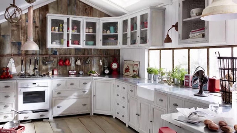 meuble haut cuisine maison du monde