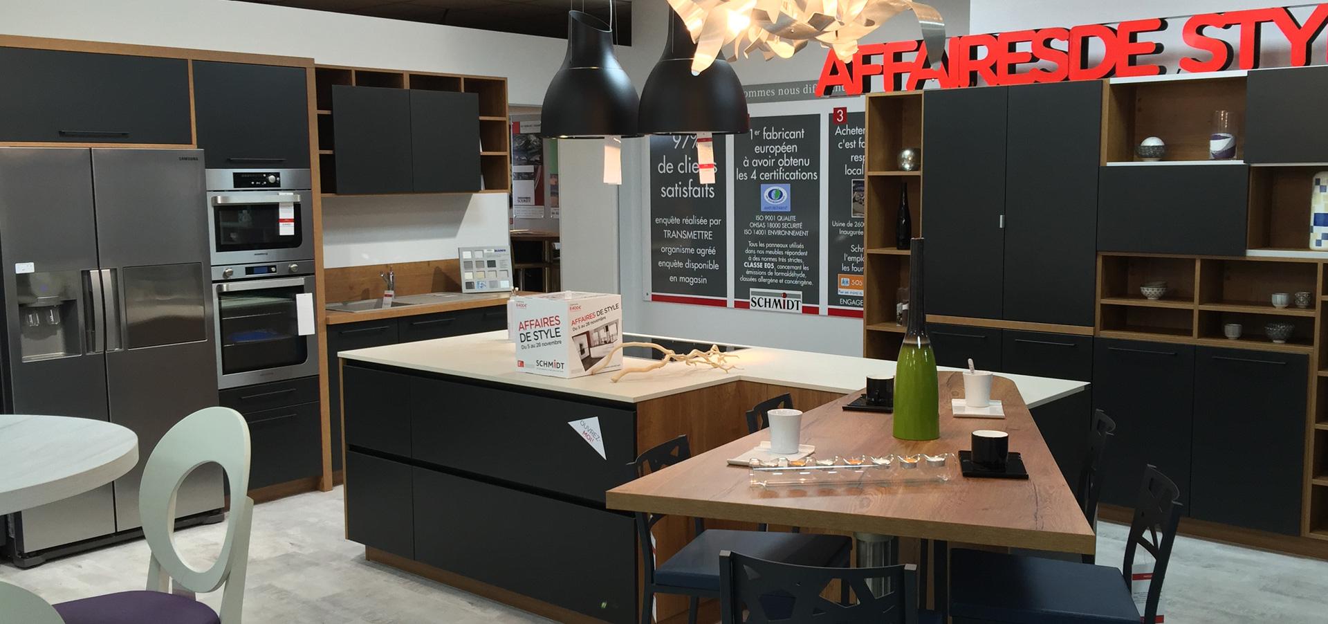 cuisine schmidt modele arcos mat tout sur la cuisine et le mobilier cuisine. Black Bedroom Furniture Sets. Home Design Ideas
