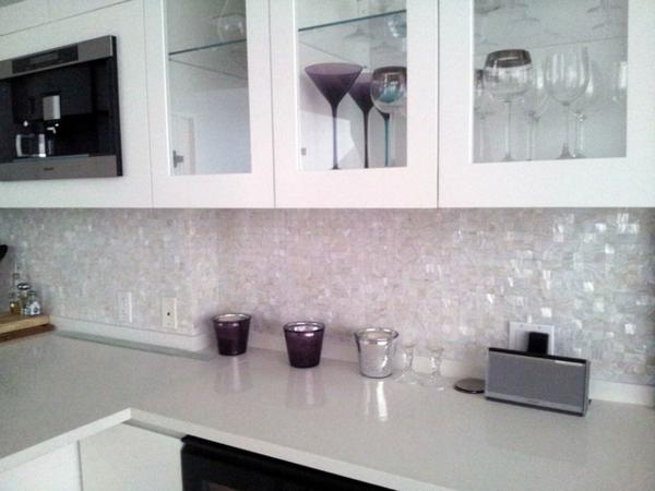 Modele cuisine avec carrelage gris tout sur la cuisine et le mobilier cuisine - Stickers pour faience cuisine ...