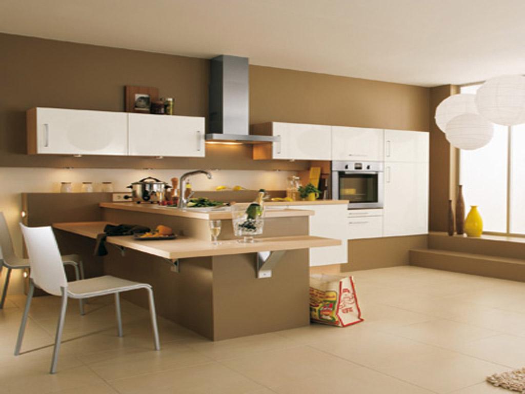Modele de cuisine en peinture - tendancesdesign.fr