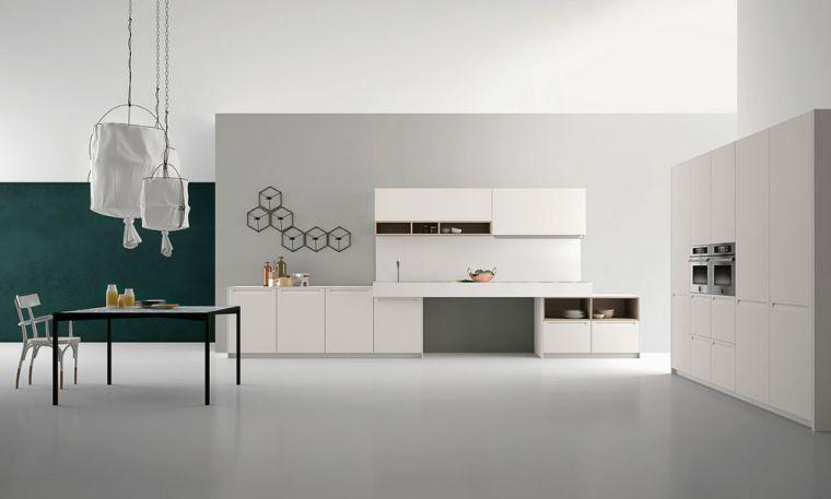 Peinture laque mur cuisine - Tout sur la cuisine et le mobilier cuisine