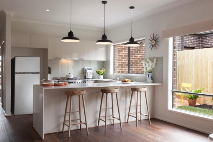 Modele bar pour cuisine - Tout sur la cuisine et le mobilier ...