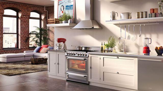 Modèle de cuisine ancienne relookée - Tout sur la cuisine et ...
