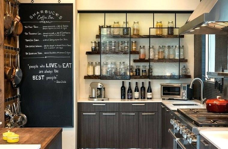 photo cuisine style atelier tout sur la cuisine et le mobilier cuisine. Black Bedroom Furniture Sets. Home Design Ideas
