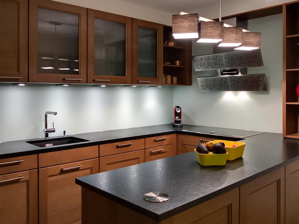 Modele de cuisine pour petite surface - Tout sur la cuisine ...