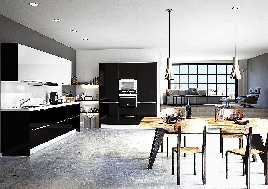 cuisine ixina modele roda tout sur la cuisine et le mobilier cuisine. Black Bedroom Furniture Sets. Home Design Ideas