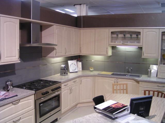 Modele d 39 expo cuisine tout sur la cuisine et le mobilier cuisine - Modele exposition cuisine ...
