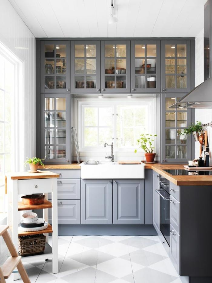 Modele petite cuisine ikea tout sur la cuisine et le - Ikea meuble cuisine ...