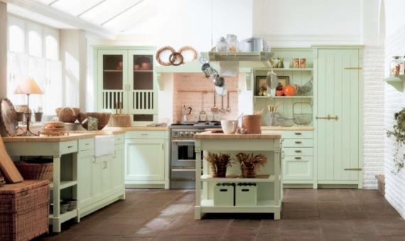 Idee deco cuisine campagne - Tout sur la cuisine et le ...