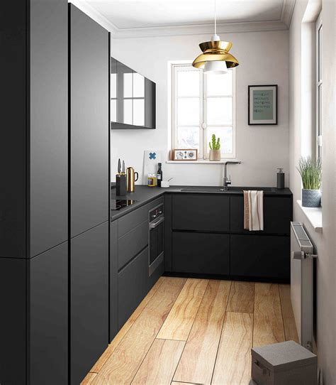 Model de cuisine petite surface - Tout sur la cuisine et le ...