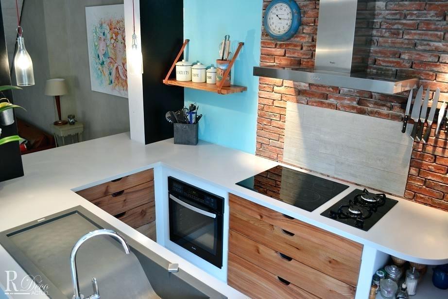 Idee deco petite cuisine design - Tout sur la cuisine et le ...