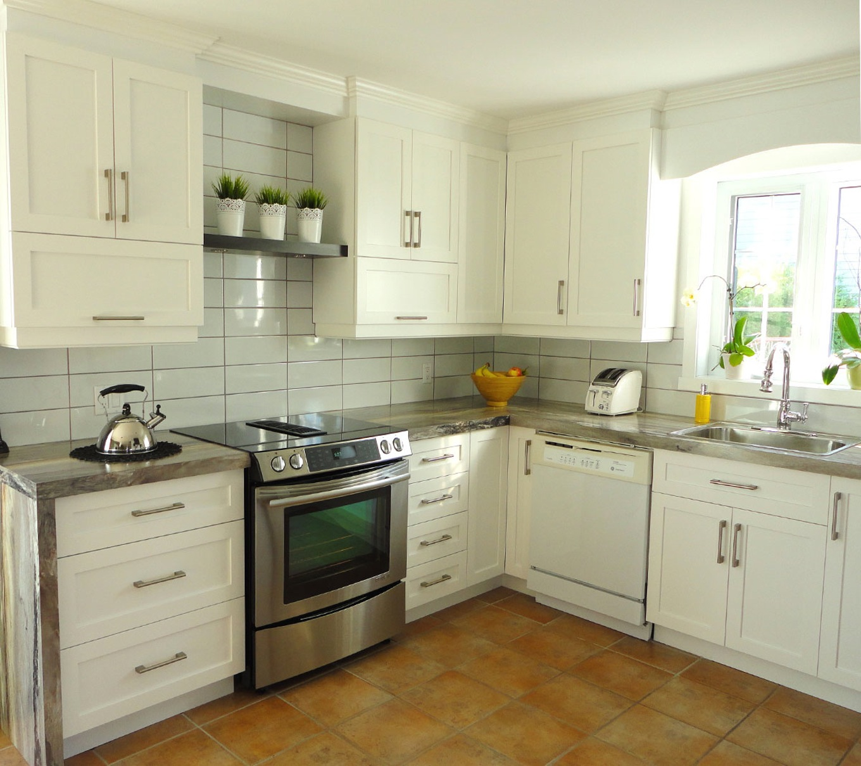 Emejing Belles Cuisines Traditionnelles Contemporary - House Design ...