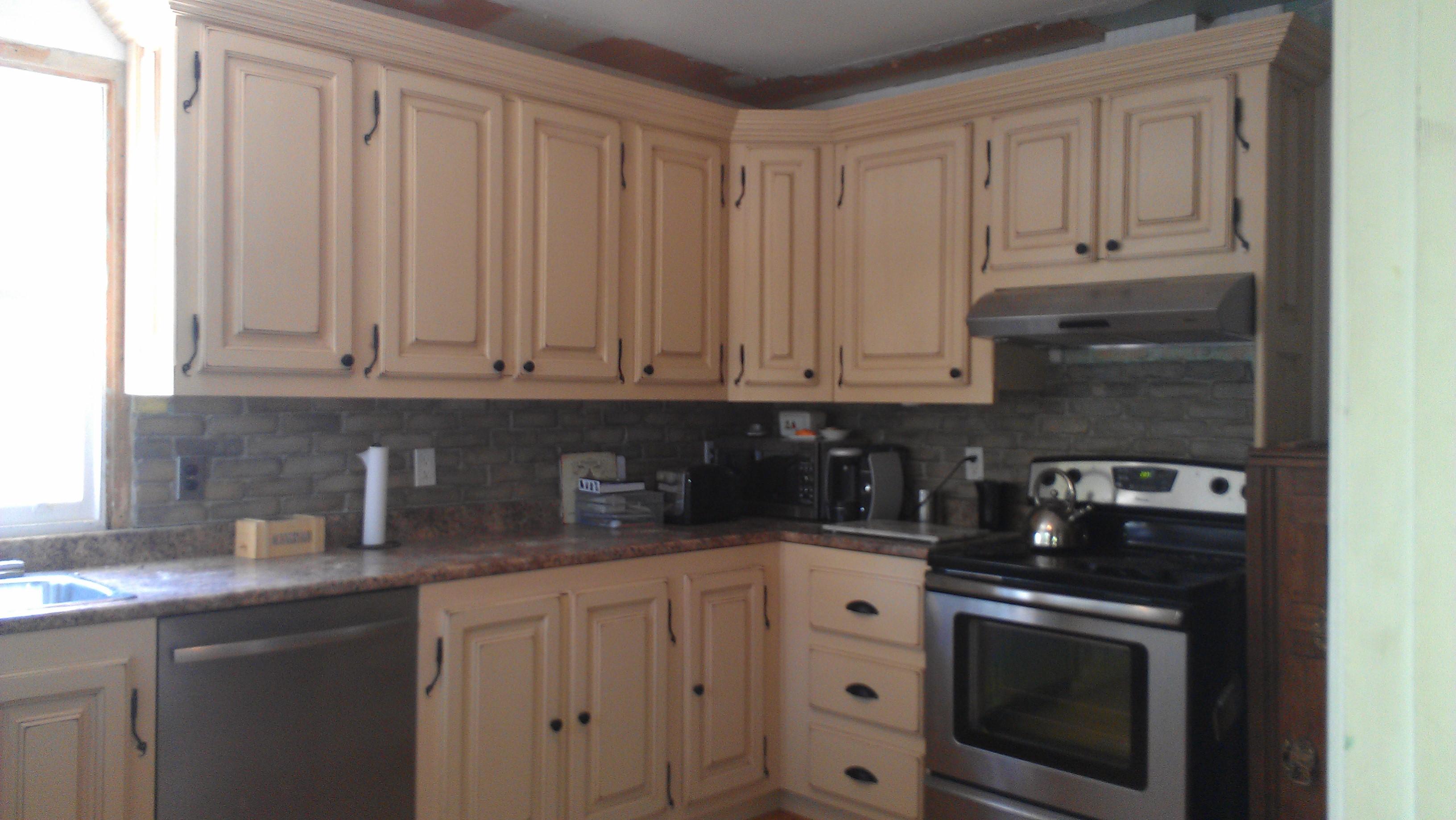 Modele armoire cuisine antique - Tout sur la cuisine et le ...