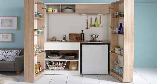 modele cuisine pour studio tout sur la cuisine et le mobilier cuisine. Black Bedroom Furniture Sets. Home Design Ideas