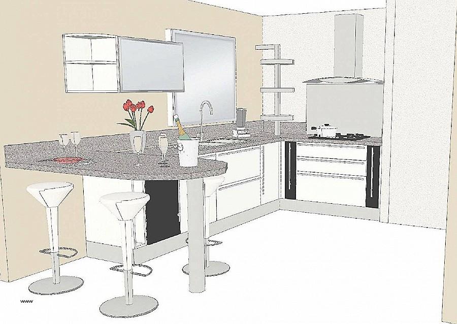 Plan de cuisine en 3d ikea