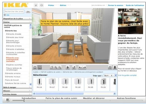 Logiciel de plan de cuisine gratuit ikea tout sur la cuisine et le mobilier cuisine for Ikea logiciel chambre