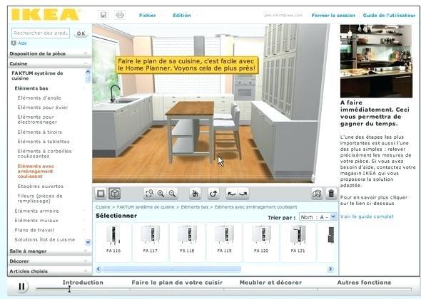 Logiciel plan cuisine pour mac - Tout sur la cuisine et le mobilier cuisine