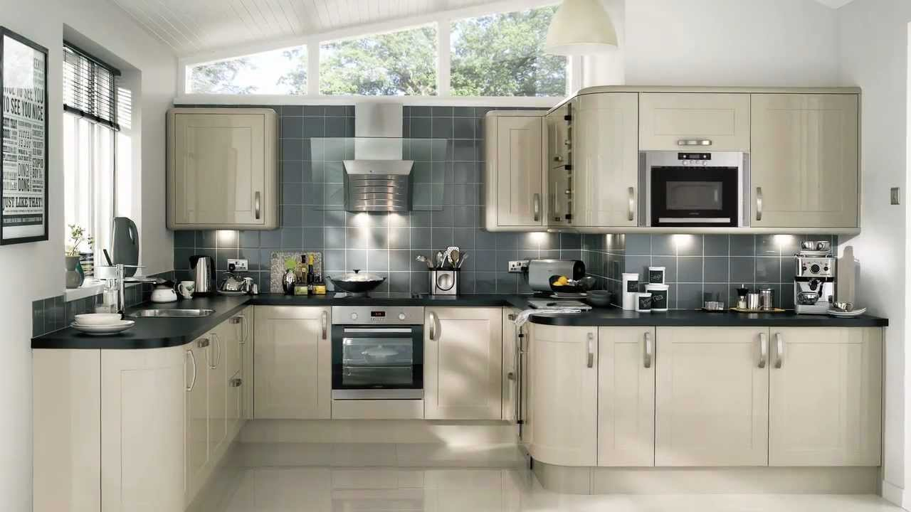 Meuble de cuisine gris perle - Tout sur la cuisine et le ...