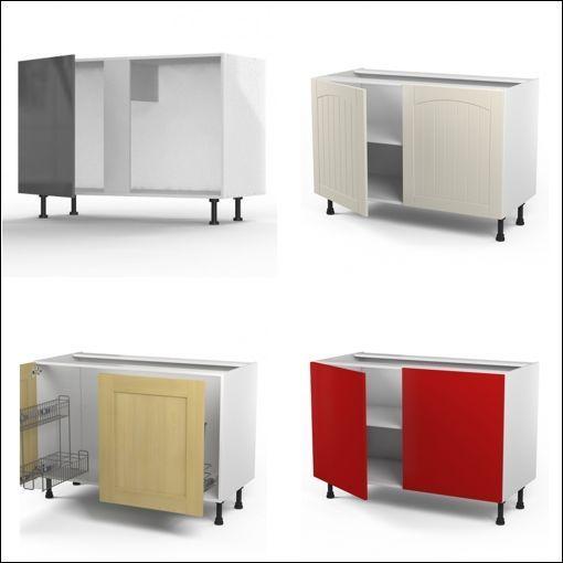 Porte element cuisine pas cher tout sur la cuisine et le mobilier cuisine - Tout pour la cuisine pas cher ...