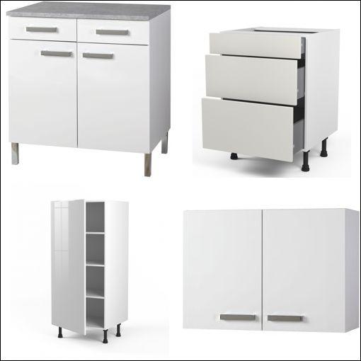 element cuisine pas cher tout sur la cuisine et le. Black Bedroom Furniture Sets. Home Design Ideas