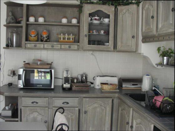 Meuble de cuisine neova