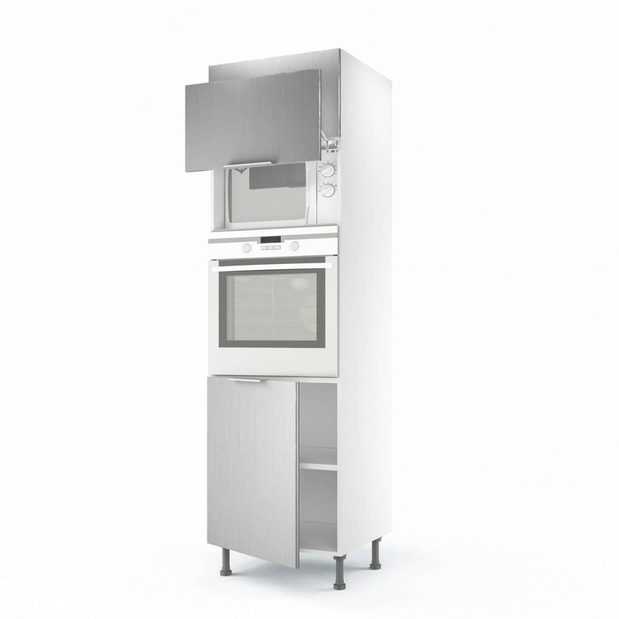meuble de cuisine 50 cm de large