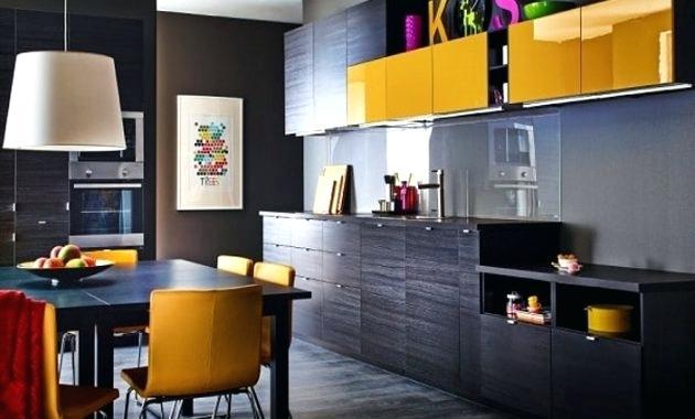 Meubles de cuisine jaune citron - Tout sur la cuisine et le mobilier ...