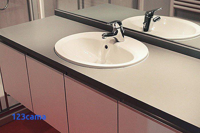 meuble de cuisine transform en meuble salle de bain