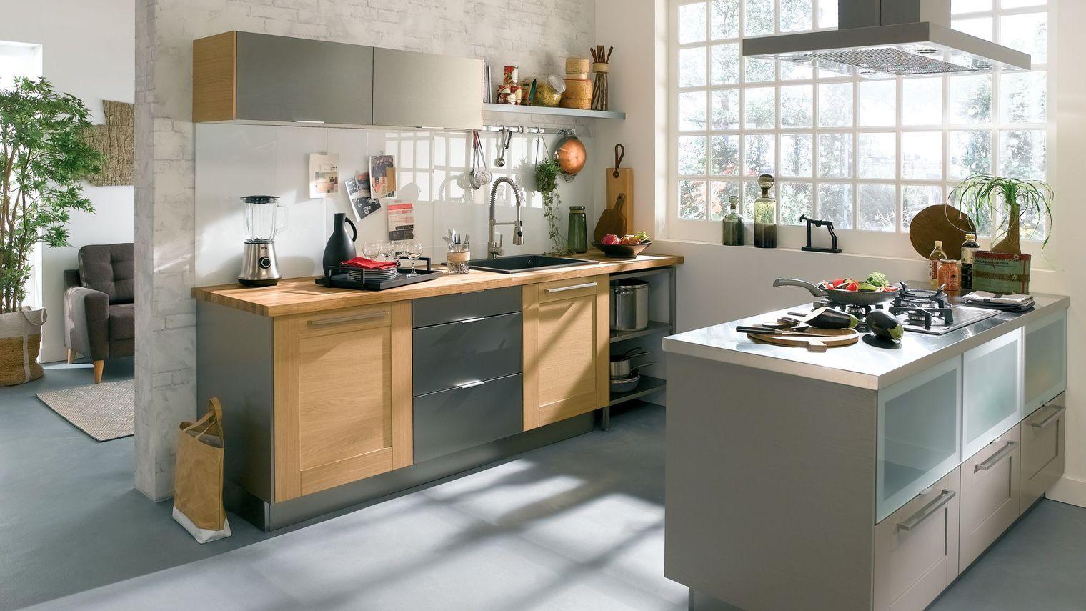 Modele cuisine usa - Tout sur la cuisine et le mobilier cuisine