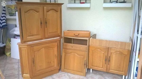 Meuble de cuisine oran tout sur la cuisine et le mobilier cuisine - Cuisine occasion particulier ...