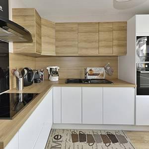 modele cuisine amenagee leroy merlin tout sur la cuisine et le mobilier cuisine. Black Bedroom Furniture Sets. Home Design Ideas