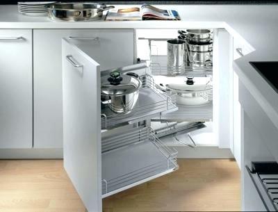 Meuble de coin de cuisine tout sur la cuisine et le mobilier cuisine - Meuble en coin cuisine ...