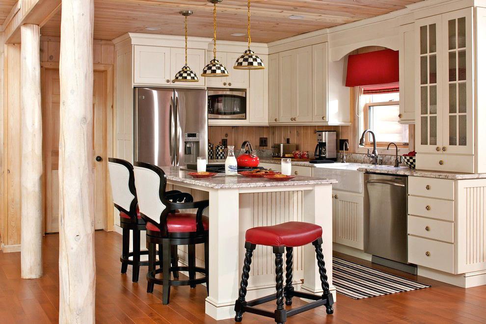 Meuble haut cuisine orange - Tout sur la cuisine et le mobilier cuisine