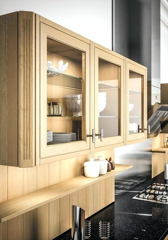 Meuble haut cuisine vitrée but - Tout sur la cuisine et le ...