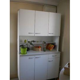 Meuble de cuisine pas cher blanc tout sur la cuisine et le mobilier cuisine - Tout pour la cuisine pas cher ...