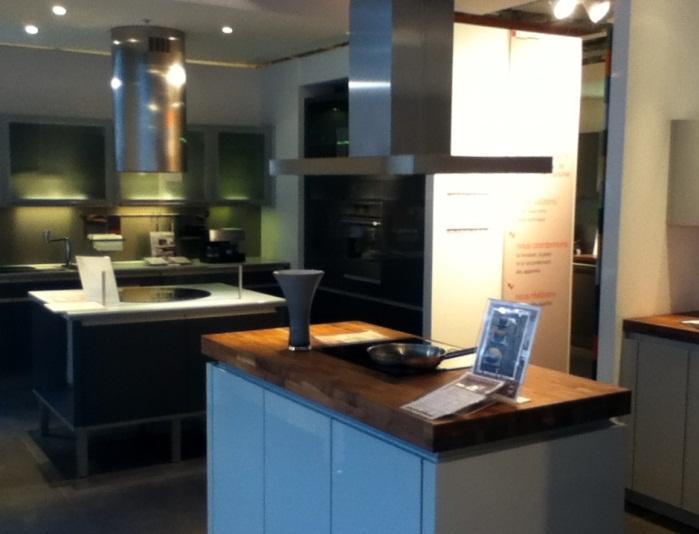 Cuisine darty modele expo tout sur la cuisine et le mobilier cuisine - Modele exposition cuisine ...