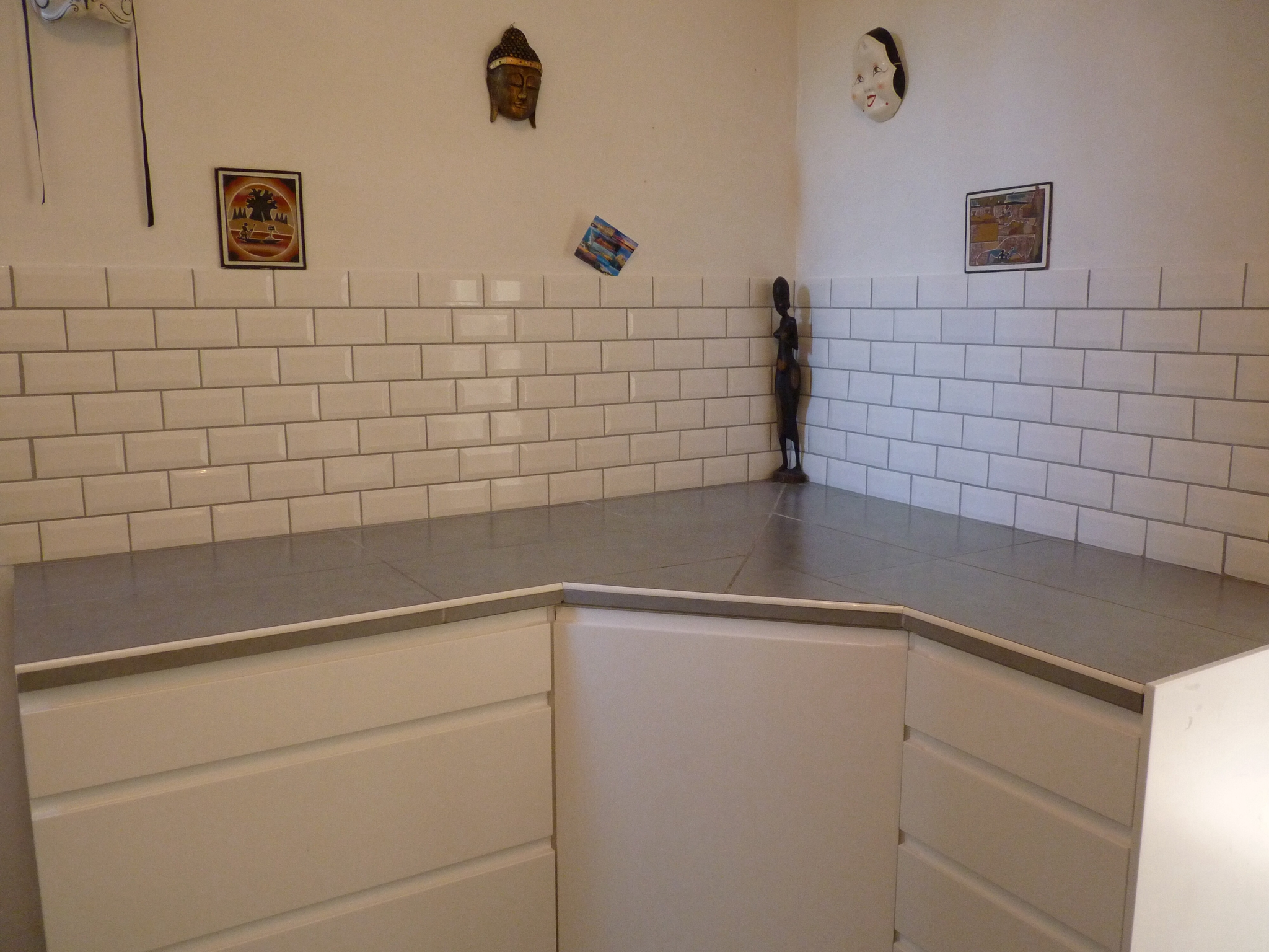 Plan cuisine faience - Tout sur la cuisine et le mobilier cuisine