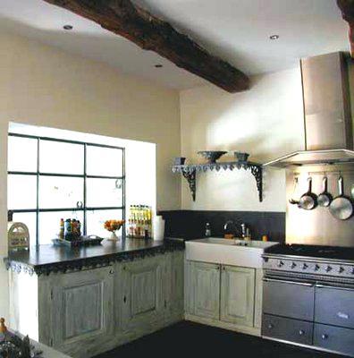 Recherche modele de cuisine ancienne - Tout sur la cuisine et le ...