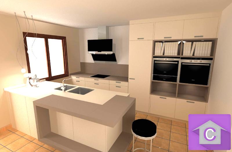 Tout sur la cuisine et le mobilier cuisine - Page 54 sur 190 -