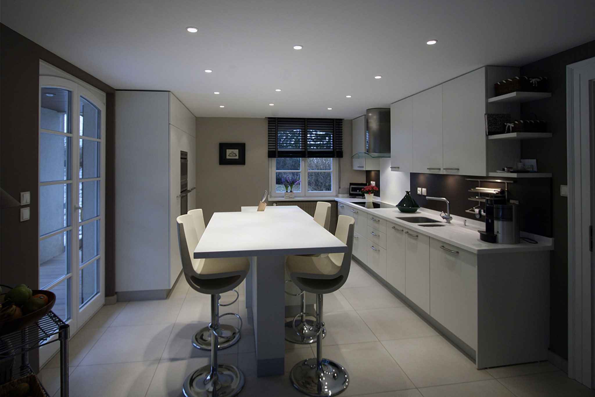 Table Haute Pour Cuisine Design Tout Sur La Cuisine Et Le