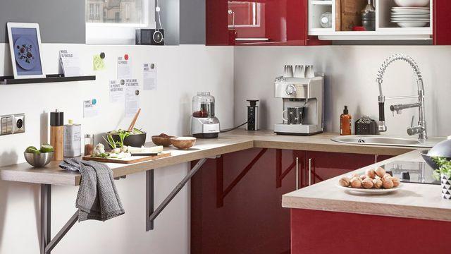 deco petite cuisine studio